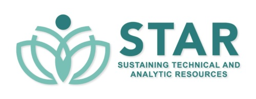 Sustaining Technical and Analytic Resources (STAR) logo