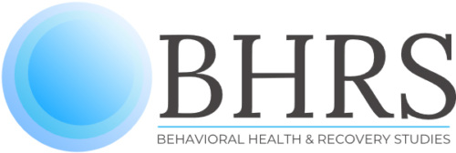 Behavioral Health and Recovery Studies  logo